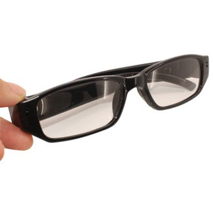glasses with hidden HD spy camera