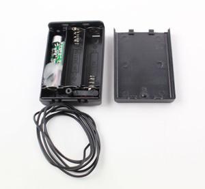 FM Transmitter inside case