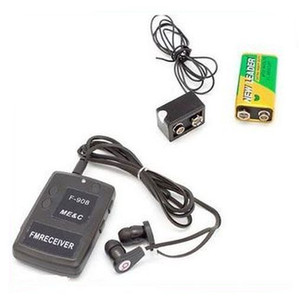 Audio Transmitter and  Receiver
