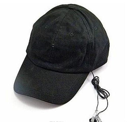 Basic Spy Hat