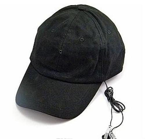 Basic Spy Hat
