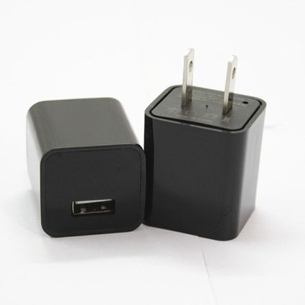 Adapter Charger Hidden Camera