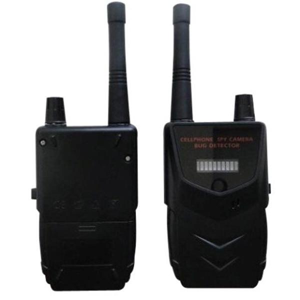 Signal Detector