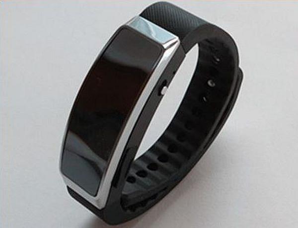 Intelligent Voice Recorder Bracelet