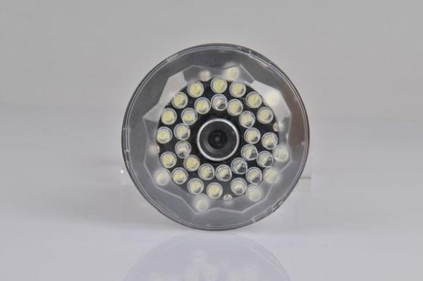 Wifi IP Light Bulb Camera Motion Detection CCTV Camera