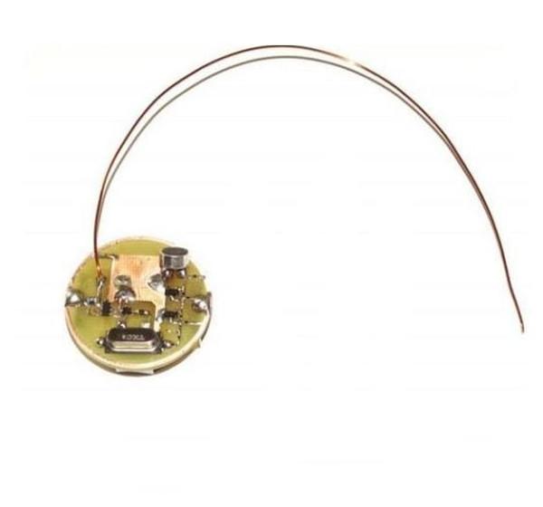 UHF Audio Transmitter