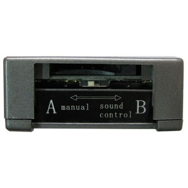 Two-way GSM audio spy device Two Switch Options