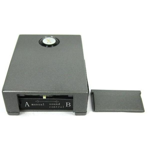 Mini Two-way GSM audio spy gadget