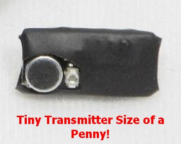 Small Transmitter