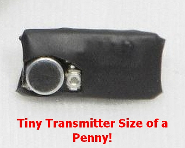 Tiny Transmitter
