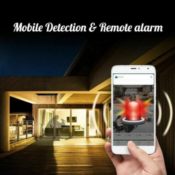 mini HD security camera (Night Vision)