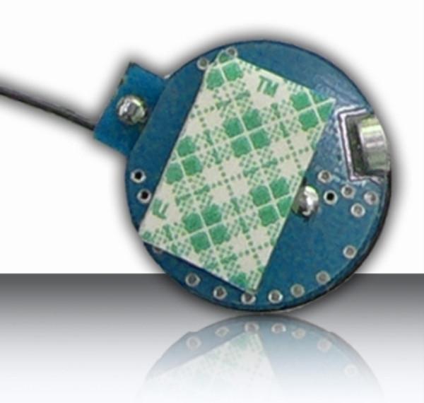 UHF Surveillance Transmitter