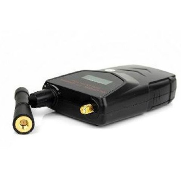 Professional Signal Detector