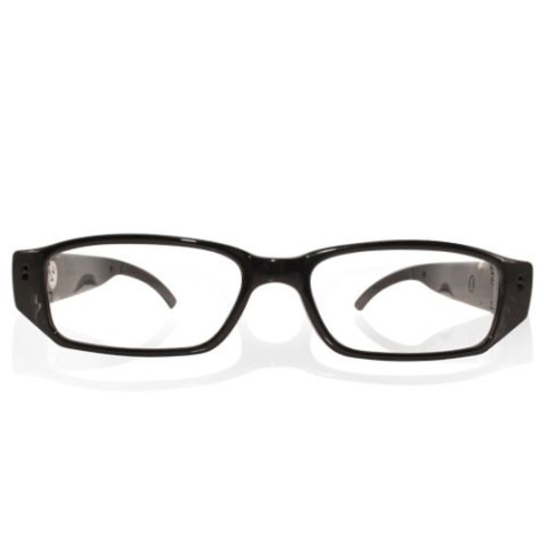 glasses with hidden HD camera