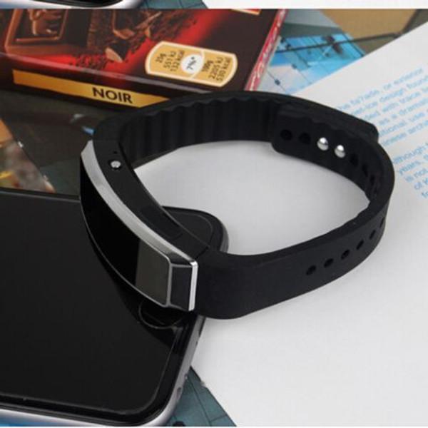 Bracelet Recorder
