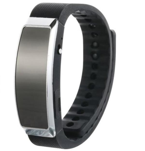 Intelligent Bracelet Recorder