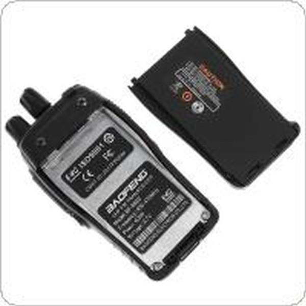 Radio Transceiver Battery