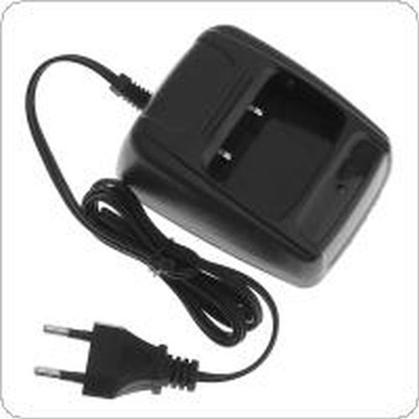 Radio Transceiver Charger Station