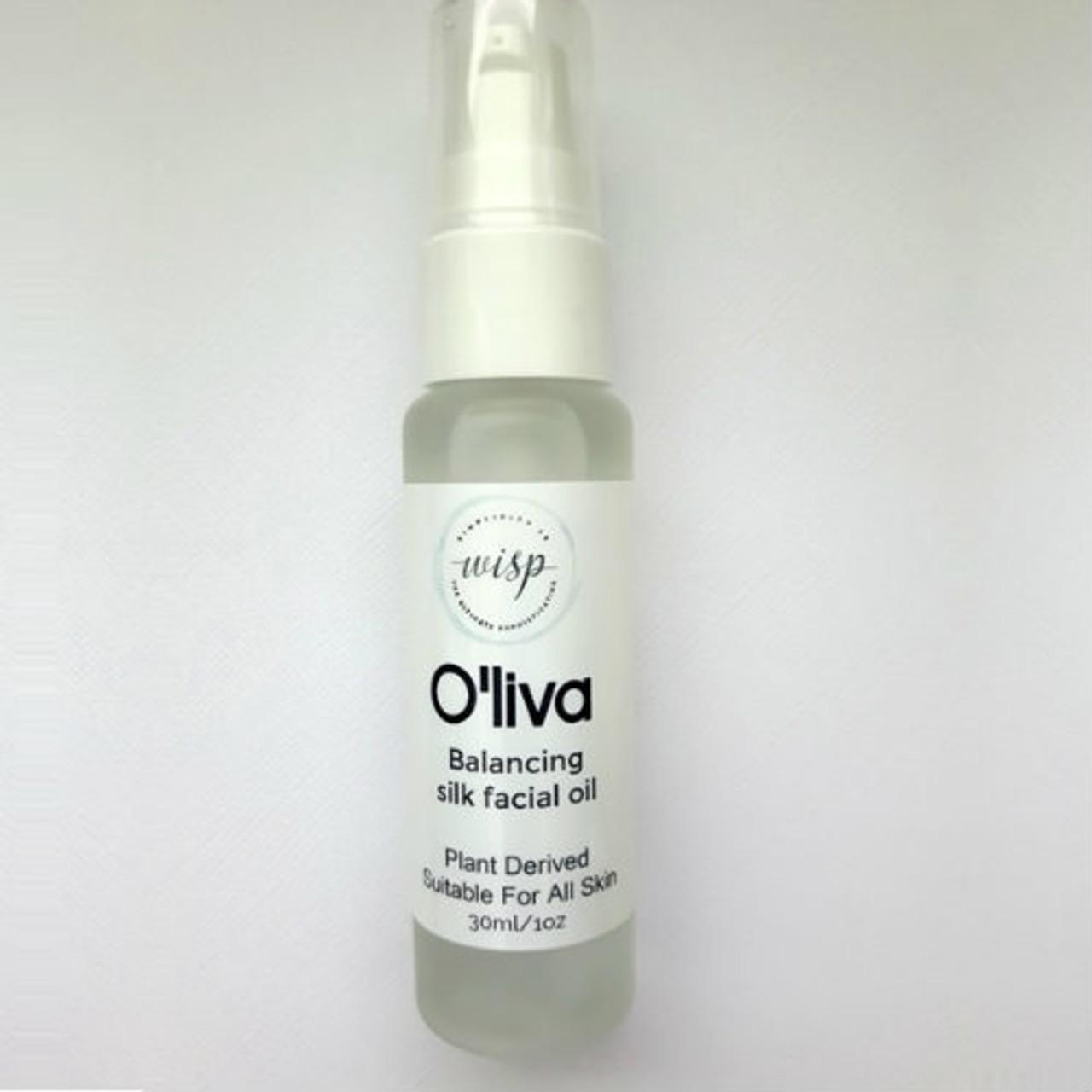 Olive-derived-pure-squalane-oil-botanical-lipid-fragrance-free-no additives-highly-moisturizing-ideal for sensitive skin