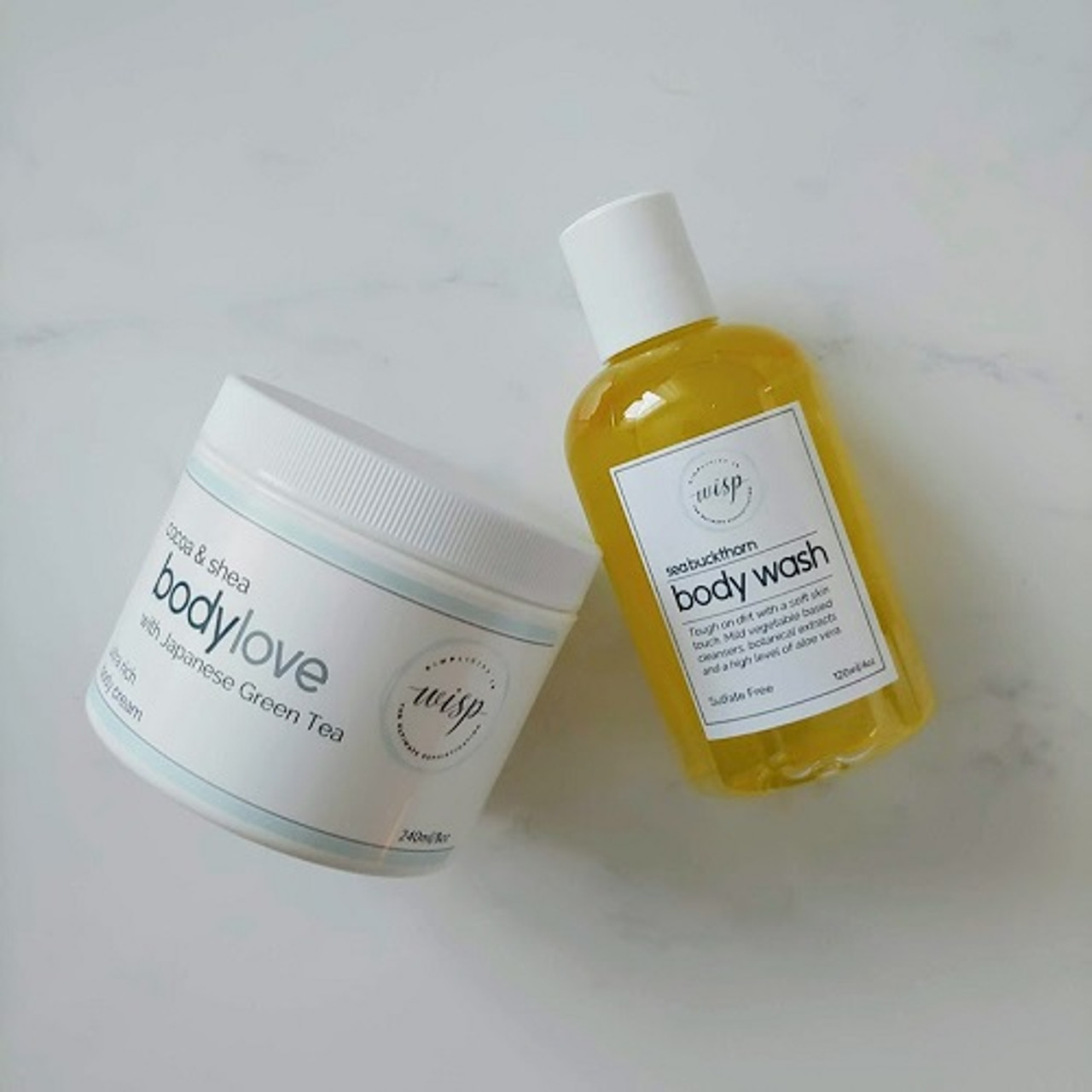 Body lotion, Body Cream or Body Butter?