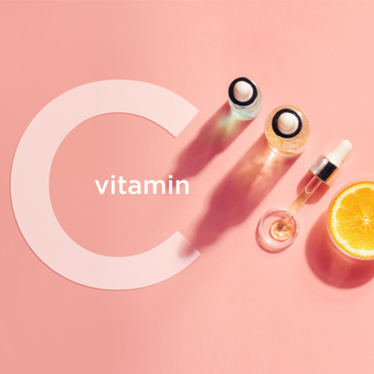 Retinol and Vitamin C-Can you use these Actives at the same time?