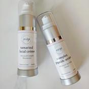 tamarind facial creme-complex peptide serum