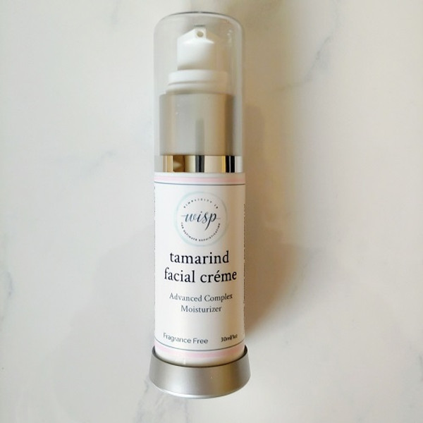 tamarind facial creme-advanced complex moisturizer