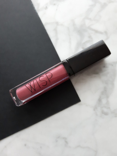 Liquid Velvet Lipstick, highly pigmented,  goes on creamy, dries to a dramatic matte finish Exclusively Made in Canada