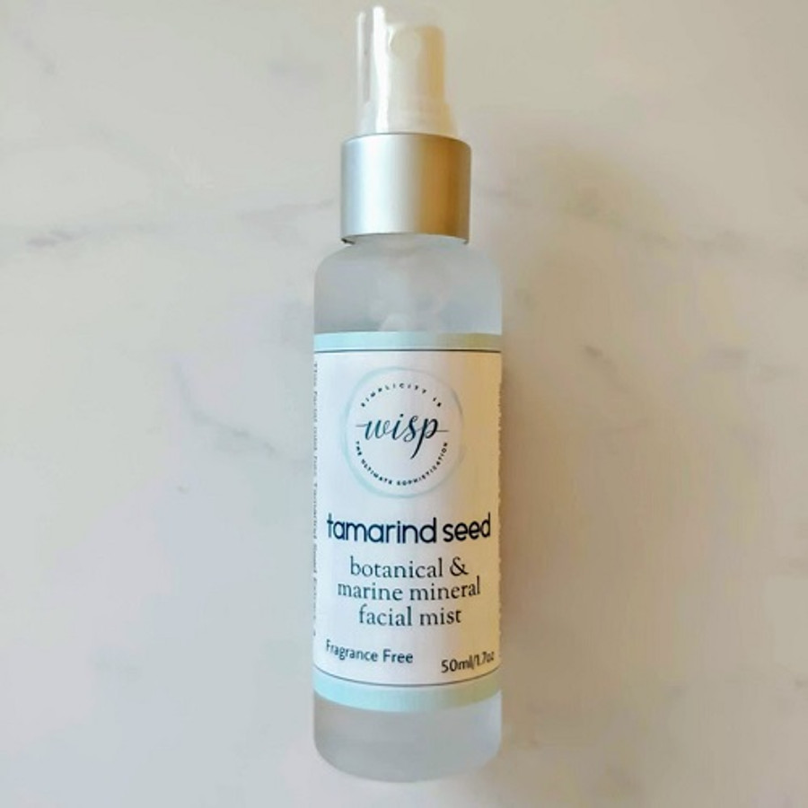 tamarind-seed-facial-mineral-mist-hydrating-toner-botanical extracts-marine minerals