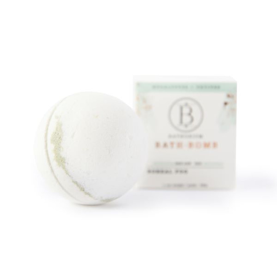 Boreal Fog Bath Bomb Bathorium
