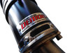 DR650 SE 1996-2021 Screaming Demon S/O Oval Exhaust