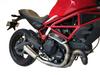 Ducati 797 Monster Musarri GP Street SS