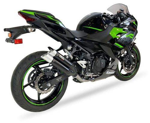 Kawasaki Ninja 400 / ABS/ SE 2018-2019-2020-2021 Kawasaki Z400 2019-2020-2021