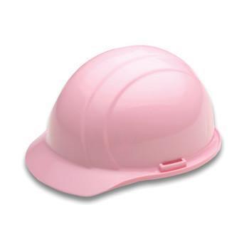 19375 ERB Americana Standard Pink hard hats