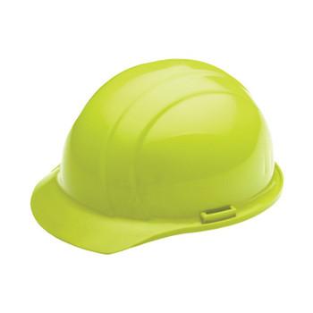 19760 ERB Americana Standard Hi Viz Lime hard hats