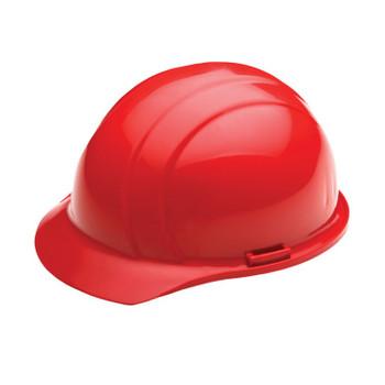 19764 ERB Americana Standard Red hard hats