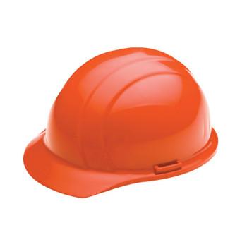 19765 ERB Americana Standard Hi Viz Orange hard hats