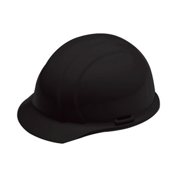 19771 ERB Americana Standard Black hard hats