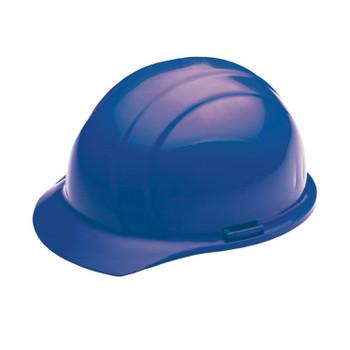 19366 ERB Americana Mega Ratchet Blue hard hats