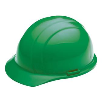 19368 ERB Americana Mega Ratchet Green hard hats