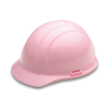 19775 ERB Americana Mega Ratchet Pink hard hats