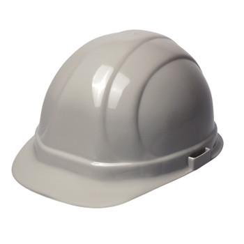 19137 ERB Omega II Standard Gray Head Protection