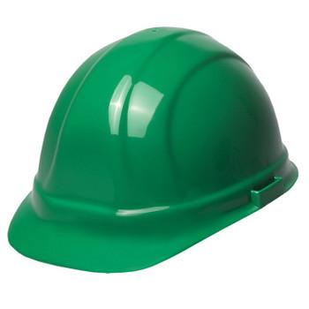 19958 ERB Omega II Mega Ratchet Green Head Protection
