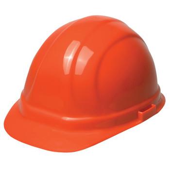 19953 ERB Omega II Mega Ratchet Orange Head Protection