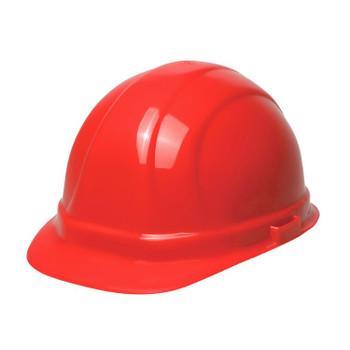 19954 ERB Omega II Mega Ratchet Red Head Protection