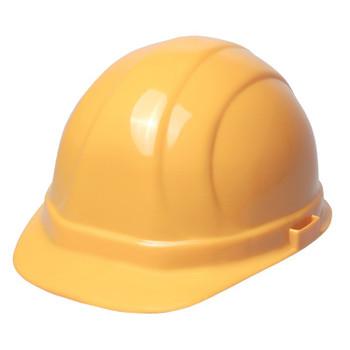 19952 ERB Omega II Mega Ratchet Yellow Head Protection