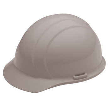 19827 ERB Liberty Standard Gray Head Protection