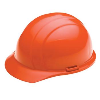 19835 ERB Liberty Standard Hi Viz Orange Head Protection