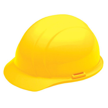 19822 ERB Liberty Standard Yellow Head Protection