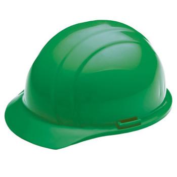 19328 ERB Liberty Mega Ratchet Green Head Protection